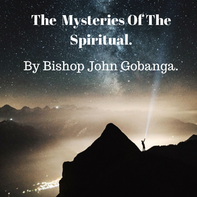 Mysteries of the Spiritual