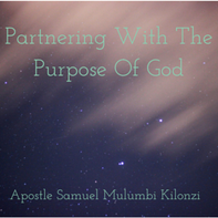 Partnering with the purpose of God