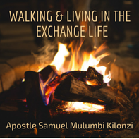 Walking and living in the exchange life