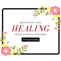 Belonging and healing from church wounds